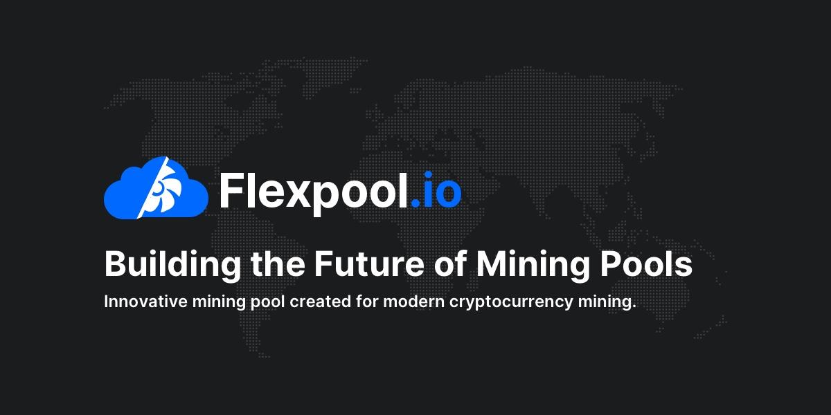 flexpool.io